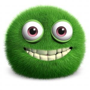 Nico mon bouton de fièvre